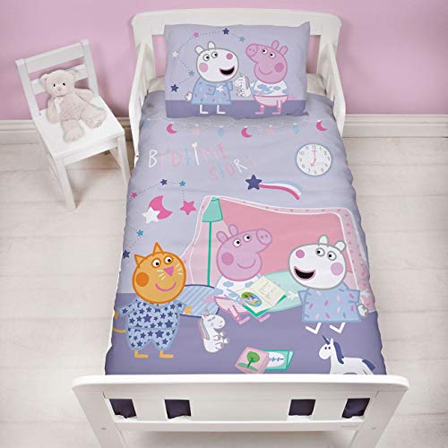 Peppa Pig Official Junior Toddle...
