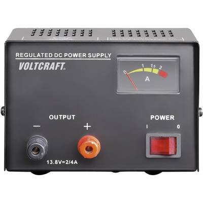 festspannungsnetzgeraet Voltcraft FSP-1132 FESTSPG.-NETZGERÄT