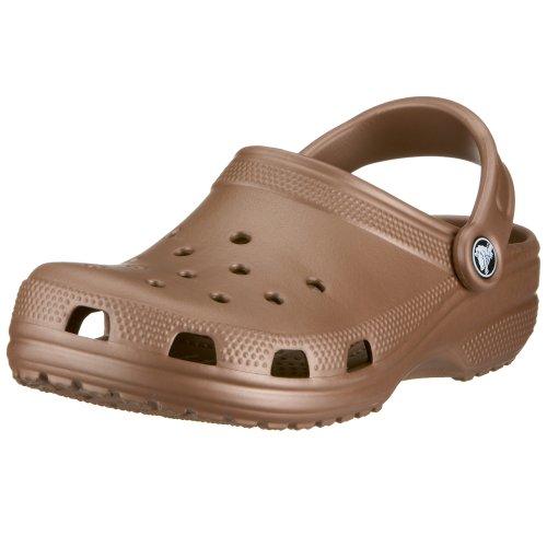 Crocs Classic, Unisex-Erwachsene Clogs
