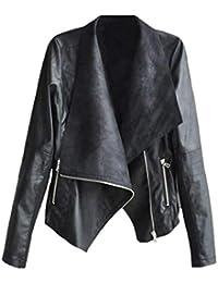 Amazon.es: Bershka - Chaquetas / Ropa de abrigo: Ropa