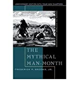 By Brooks, Frederick P. ( Author ) [ The Mythical Man-Month: Essays on Software Engineering, Anniversary Edition (Anniversary) By Aug-1995 Paperback