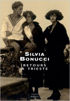 Retours Trieste [Pdf/ePub] eBook
