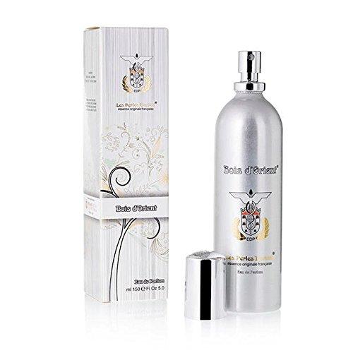 Les perles d'Orient - Bois d'Orient Homme - Eau de Parfum 150 ml