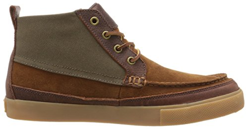 Polo Ralph Lauren Tomas Boot New Snuff/Dark Khaki