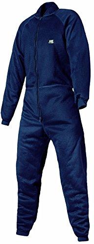 iger Faserpelz Anzug Spiez Suit 72560 Kälteschutz Overall 590 3XL ()