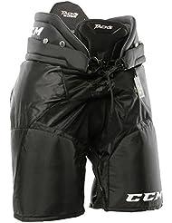 CCM tachuelas 5092Pant Junior, color negro, tamaño XL