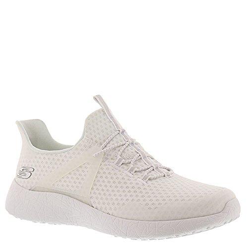 Skechers Herren Burst-Shinz Sneaker Weiß (Wht)