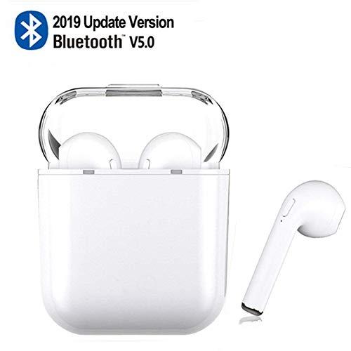 Auricular Bluetooth Bluetooth inalámbrico en los Auriculares esauriculares inalámbricos Compatible con la mayoría de los teléfonos Inteligentes