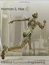 Control Systems Engineering by Norman S. Nise (2007-12-10)