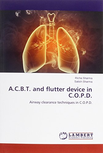 Price comparison product image A.C.B.T. and flutter device in C.O.P.D.