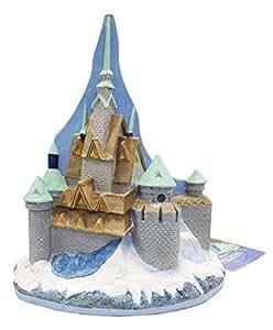 Frozen Décoration pour aquarium Palais de glace de La Reine des neiges