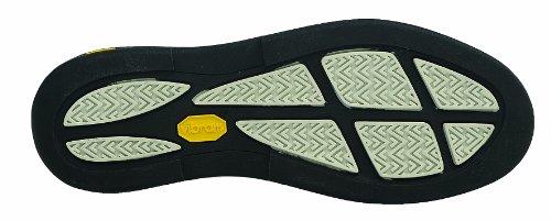 Kefas - Globelite 3172 - Sneakers en suede Violet