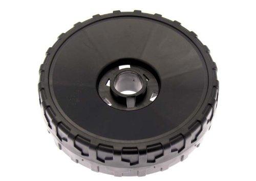 Mountfield Genuine 81007346/0 165mm Front Wheel Test