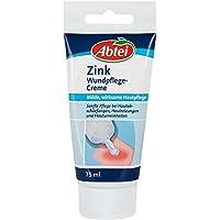 Abtei Zink Wundpflege 75ml, 1er Pack (1 x 75 ml) preisvergleich bei billige-tabletten.eu