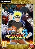 Cheapest Naruto Shippuden  Ultimate Ninja Storm 3 Full Burst (PC DVD) on PC