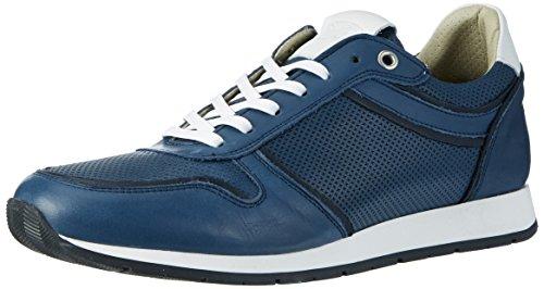 Buffalo Shoes Herren ES 30901 Garda Chapa Sneakers, Blau (Azul 67), 42 EU (Buffalo Herren)