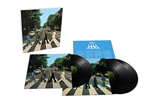 Abbey Road (50th Anniversary) De...