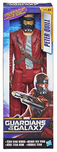 Marvel Guardianes de la Galaxia - Figura de titán, 30 cm (Hasbro A8471EU4), surtido: modelos aleatorios (1 unidad) 4