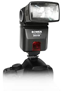 Bower SFD728N Flash