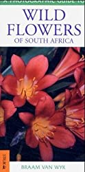 Wild Flowers of South Africa (Photographic Guides)