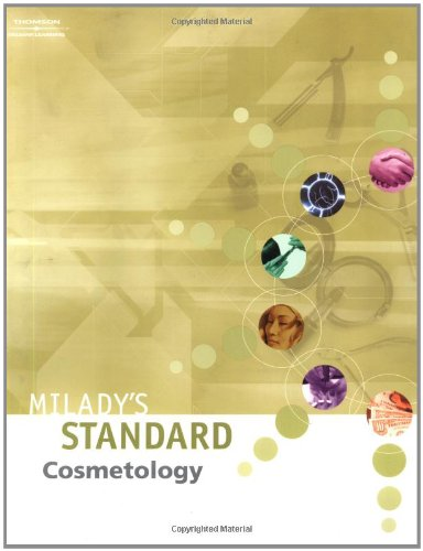 milady s nail structure and product chemistry