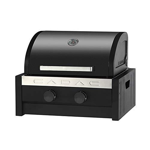 Barbecue / Plancha Gaz Urban Stratos - Cadac