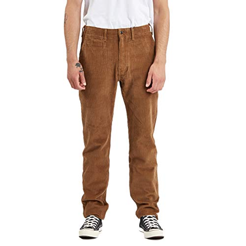 LEVI'S VINTAGE CLOTHING - 502 Regular Taper Chinos