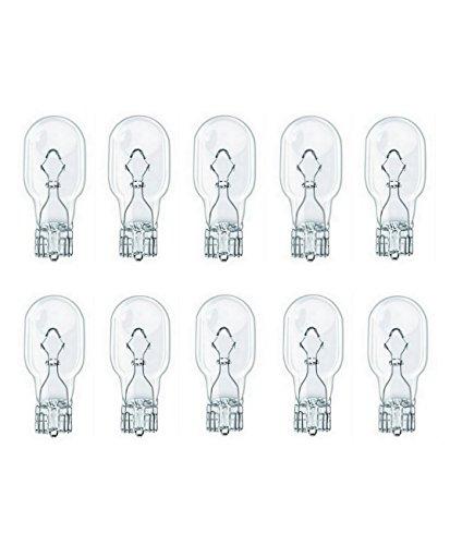 Preisvergleich Produktbild 10x W21W 21W 12V W3x16d Jurmann® LongLife HALOGEN LAMPEN FALTSCHACHTEL 10 STÜCK