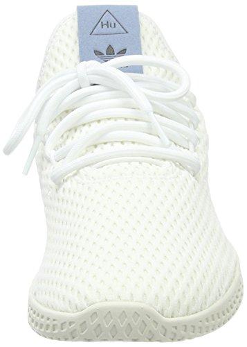 S17 Hu ftwr Bianco Adidas Misti Da Scarpe Pw Touchscreen Ginnastica Adulti Blu 5xxPqn1