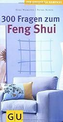 300 Fragen zum Feng Shui (Große GU Kompasse)
