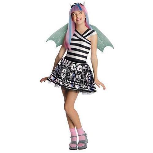 Rubie's 3881679 M - Rochelle Goyle, - Rochelle Goyle Kostüm