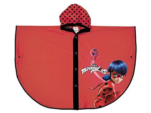 Rojo 001 Unica Bambino Rosso Taglia Produttore: /única Cerd/á 2400000368 Ombrello