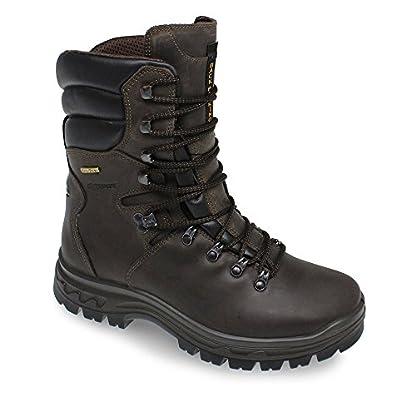 Grisport Men's Decoy High Rise Hiking Boots 8
