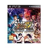 Super Street Fighter IV - Arcade Edition (PS3) [Edizione: Regno Unito]