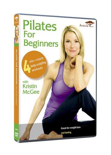 Pilates For Beginners [DVD] [2009]