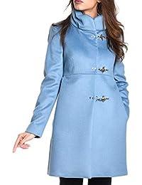 Amazon.it  cappotti - Fay   Cappotti   Giacche e cappotti  Abbigliamento c5be27ddecfb