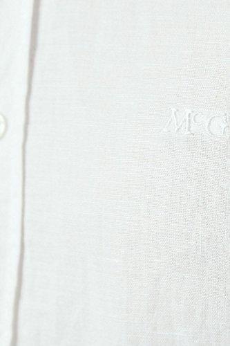 McGregor - Chemise McGregor Killian Jonathan Blanc
