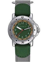 Esprit Jungen-Armbanduhr ES906694003