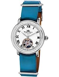 Reloj YONGER&BRESSON Automatique Para Mujer YBD 2016-SN33