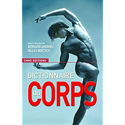 Dictionnaire du corps (Anthropologie)