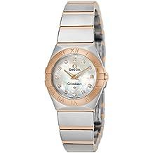 Omega 12320246055001 - Reloj
