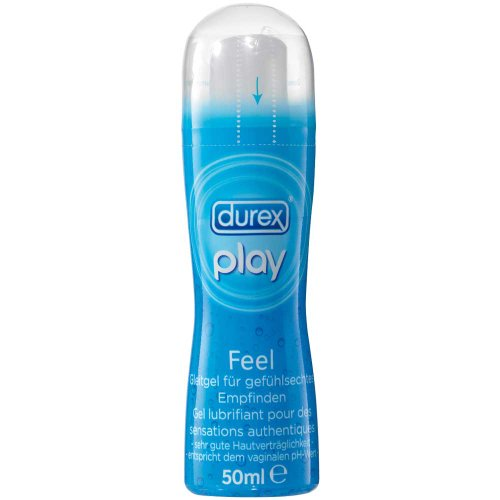 Durex Play Gleitmittel, 50ml