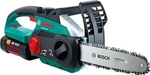 Bosch AKE 30 LI - Tronçonneuse sans fil - Batterie Lithium-Ion.