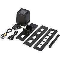 Escáner Digital de Alta resolución Convierte Negativos USB Escáneres fotográficos Digital convertidor de película Digital portátil