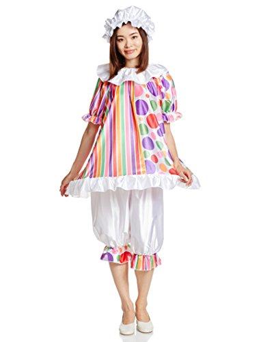 Betty Brite Fancy Kleid–Standard (Betty Brite)