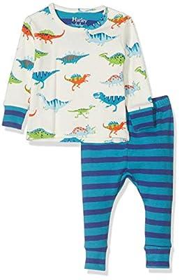 Hatley Organic Cotton Pyjama Sets Conjuntos de Pijama para Bebés