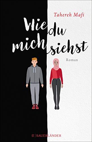 Buchseite und Rezensionen zu 'Wie du mich siehst' von Tahereh Mafi