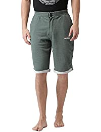 2GO Men's Yoga Shorts