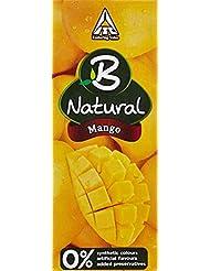 B Natural Nectar Mango Magic, 200ml