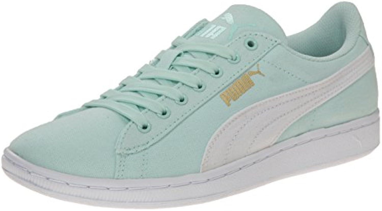 Gentiluomo Signora Puma Vikky Cv stile stile stile classico scarpe da ginnastica Diversità di imballaggi Più economico Consegna immediata | Eccellente qualità  4e358d